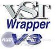 Audio Ease VST Wrapper V3