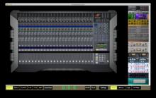 Audio Fusion Virtual Analog Studio 2D