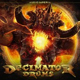 Audio Imperia Decimator Drums