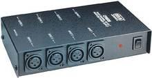 Audio-Technica 4-Channel 48V Phantom Power Supply CP-8506