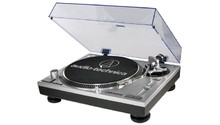 Audio-Technica AT-LP120-USBC