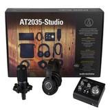 Audio-Technica AT2035-Studio
