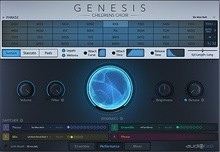 Audiobro Genesis