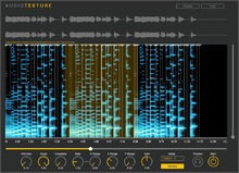 AudioGaming AudioTexture