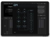 AudioKit Pro Digital D1