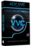 Audionamix VVC