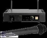 Audiophony UHF 200 Hand 10
