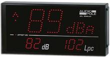 Audiopole SPL Display Rec