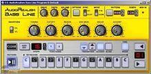 AudioRealism Bass Line