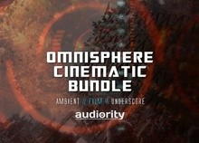 Audiority Omnisphere Cinematic Bundle