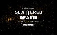 Audiority Scattered Grains for Omnisphere