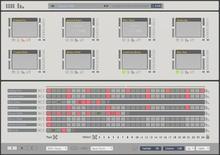 AudioSpillage Elecktroid