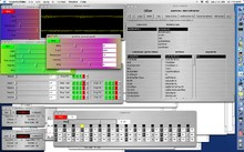 Audiosynth SuperCollider