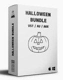 AudioThing Halloween Bundle