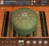 AudioThing Tank Drum