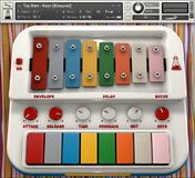AudioThing Toy Bars