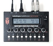 Audiothingies DoubleDrummer