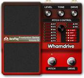AuraPlug Whamdrive [Freeware]
