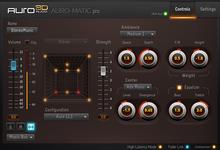 Auro Technologies Auro-Matic Pro 2