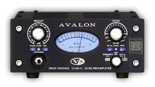 Avalon V5 - Black