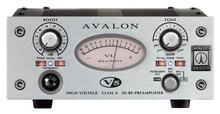 Avalon V5 - Silver