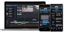 Avid Avid Connect App