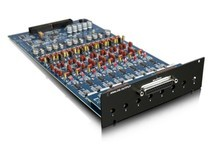 Avid HD I/O DA Option