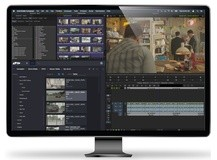 Avid Media Composer Ultimate 2018
