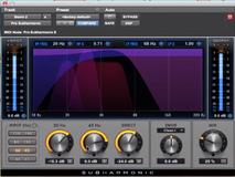 Avid Pro Subharmonic