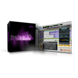 Avid Pro Tools 10 Education
