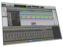 Avid Pro tools M-Powered 8
