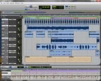 Avid Pro Tools SE