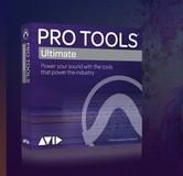 Avid Pro Tools Ultimate 2018