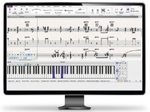 Best score writing software - Audiofanzine