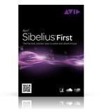 Avid Sibelius First