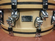 Ayotte AYOTTE SNARE DRUMS 14x5,5 - NATURAL MAPPLE - WOODHOOP