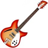 Az By Wsl Guitars copie rickenbaker 330
