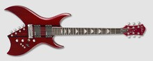 B.C. Rich Bich Perfect 10