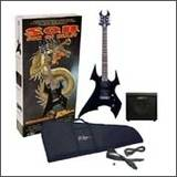 B.C. Rich Son of Beast Pack