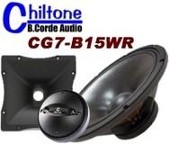 B.corde Chiltone CG7-B15WR