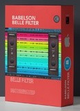 Babelson Audio Belle Filter