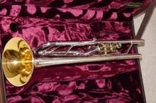 Bach Vincent Stradivarius 198 Vintage Edition limitée Bb
