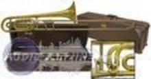 Bach Vincent Stradivarius Ténor LT42B