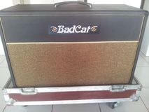 Bad Cat S212 Cab