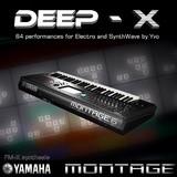 Barb and Co Deep-X Yamaha Montage