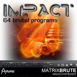 Barb and Co IMPACT MatrixBrute