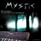 Barb and Co Mystic - DSI Pro-2