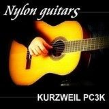 Barb and Co Nylon Guitars PC3K