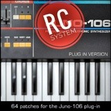 Barb and Co RC System-106 / Juno-106 Plugin