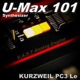 Barb and Co U-Max 101 PC3Le